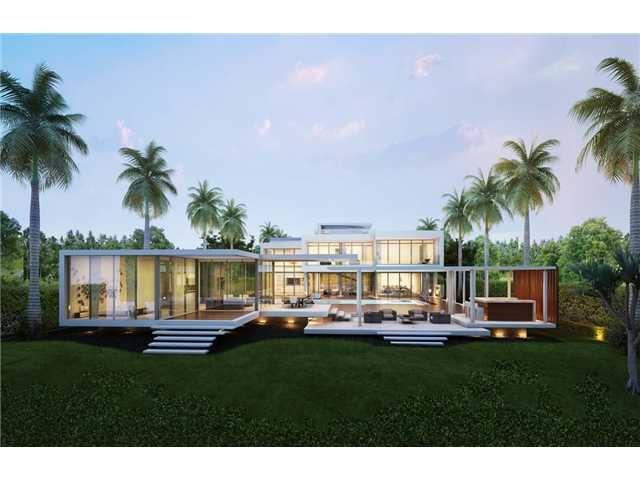 Star island miami beach for Star island miami houses